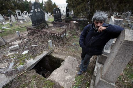 Serbia Living with the Dead