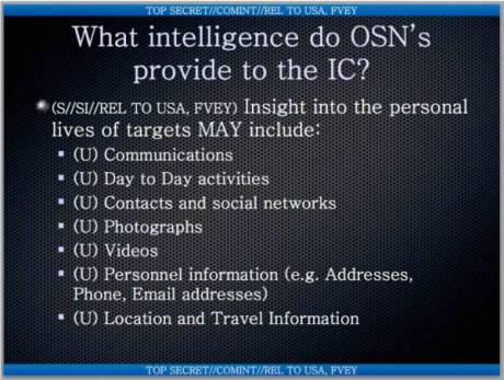 Facebook:NSA1