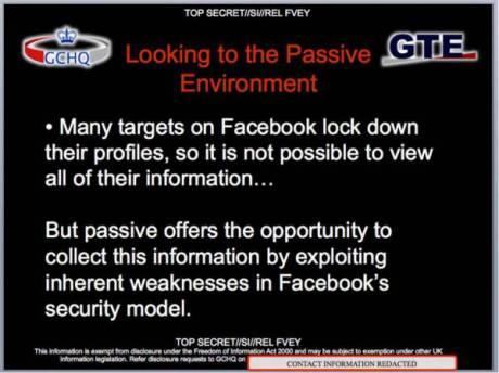 Facebook:NSA4